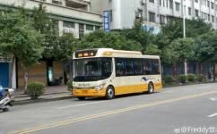 江门505路公交车路线