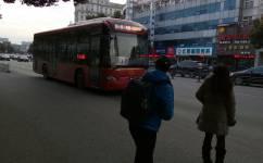 江阴15路公交车路线