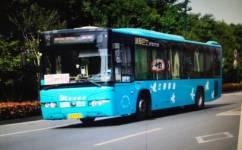 江阴581路公交车路线