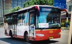 江阴315路公交车路线