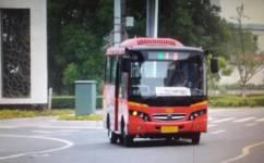 江阴113路公交车路线