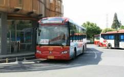 江阴32路公交车路线