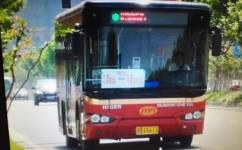 江阴306路公交车路线