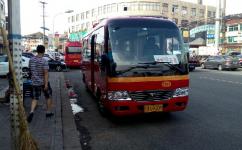 江阴506路北线公交车路线