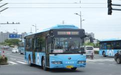 江阴19路公交车路线
