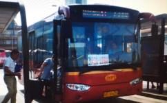 江阴31路公交车路线