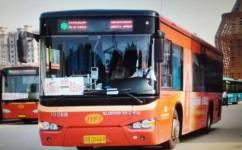 江阴206路公交车路线