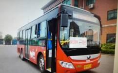 江阴112路公交车路线