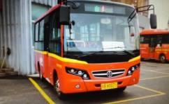 江阴111路公交车路线