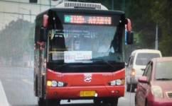 江阴125路公交车路线