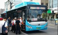 江阴25路(单向环线)公交车路线