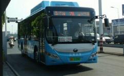 江阴28路公交车路线