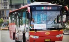 江阴301路公交车路线