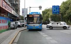 江阴13路公交车路线