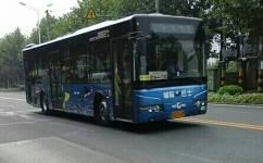 江阴江阴-常州城际公交(非直达)公交车路线