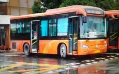 江阴73路公交车路线