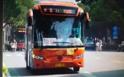 江阴17路公交车路线