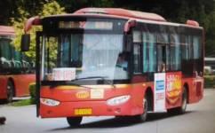 江阴29路公交车路线