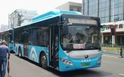 江阴11路公交车路线