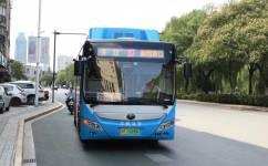江阴37路公交车路线