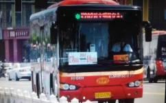 江阴202路公交车路线