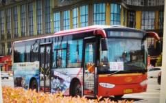 江阴3路公交车路线