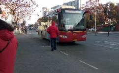 江阴20路公交车路线