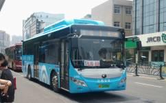 江阴1路公交车路线
