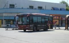 江阴519路公交车路线
