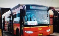 江阴305路公交车路线