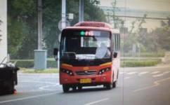 江阴115路公交车路线