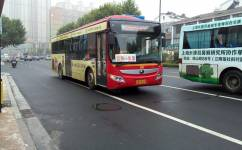 江阴302路公交车路线