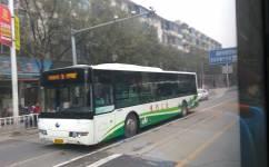 焦作3路公交车路线