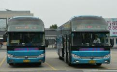 嘉兴游2路公交车路线