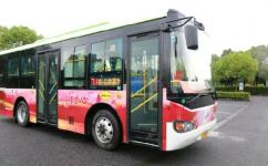 嘉兴71路公交车路线