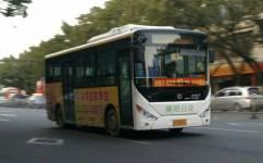 揭阳10路公交车路线