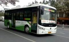 揭阳2路公交车路线