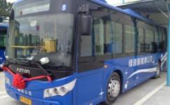 揭阳绿源公交2号线公交车路线