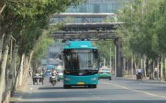 吉林4线公交车路线