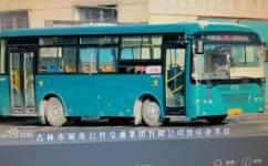 吉林15线公交车路线