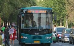 吉林101线公交车路线