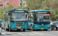 吉林301线公交车路线