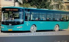 吉林12线公交车路线