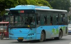 景德镇15路公交车路线