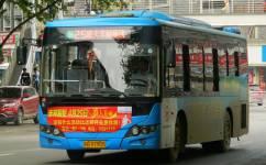 景德镇25路公交车路线