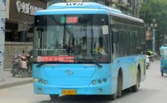 景德镇39路公交车路线