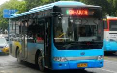 景德镇908路公交车路线