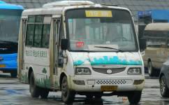 景德镇19路公交车路线