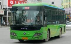 景德镇22路公交车路线