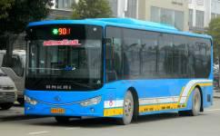 景德镇901路公交车路线